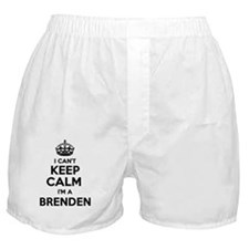 Cool Brenden Boxer Shorts