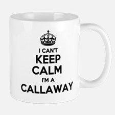 Cute Callaway Mug