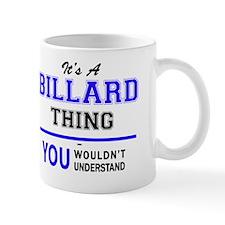 Billards Mug