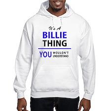 Cute Billie Hoodie