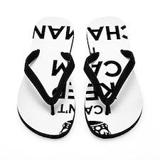 Cute Chapman's Flip Flops