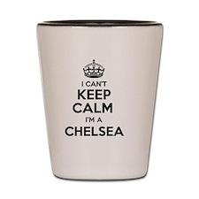 Unique Chelsea Shot Glass