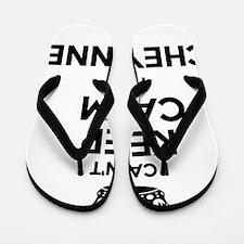 Cool Cheyenne Flip Flops