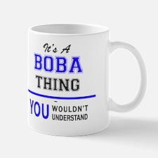 Unique Boba Mug