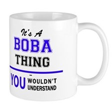 Unique Boba Mug