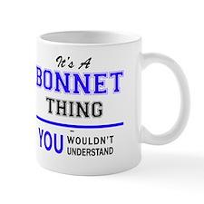 Funny Bonnet Mug
