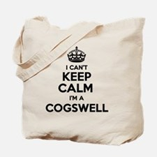 Unique Cogswell Tote Bag