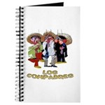 Los Compadres Journal