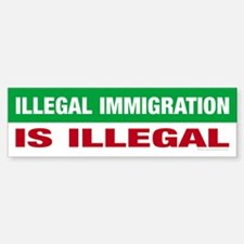 Illegal Immigration is illegal Ver2
