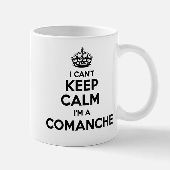 Cute Comanche Mug