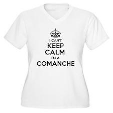 Funny Comanche T-Shirt