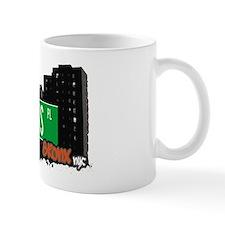 Collis Pl, Bronx, NYC Mug