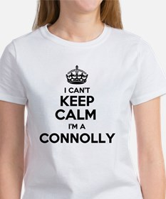 Unique Connolly Tee