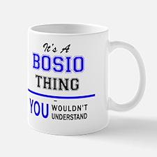 Funny Bosio Mug