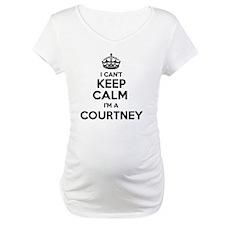Unique Courtney Shirt