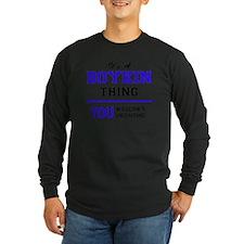 Things T