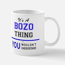 Cute Bozo Mug