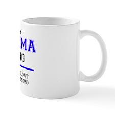 Funny Brahma Mug