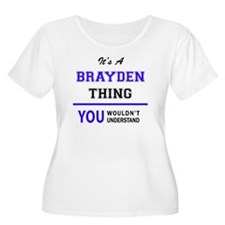 Cute Brayden T-Shirt