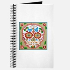 "Eden Folwell ""Amor"" Day of the Dead Journal"