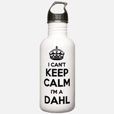 Funny Dahl Water Bottle