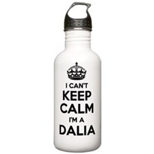 Unique Dalia Water Bottle