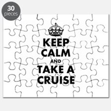 Take a Cruise Puzzle