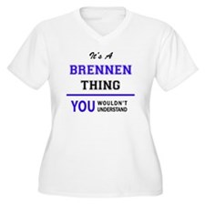 Cute Brennen T-Shirt