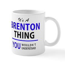 Cute Brenton's Mug