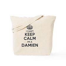 Cool Damien Tote Bag