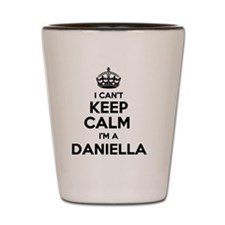 Unique Daniella Shot Glass