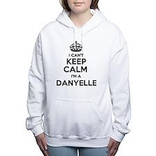 Danyel Women's Hooded Sweatshirt