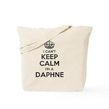 Cool Daphne Tote Bag