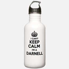 Cute Darnell Water Bottle