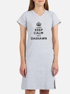 Cute Dashawn Women's Nightshirt