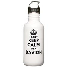 Cool Davion Water Bottle