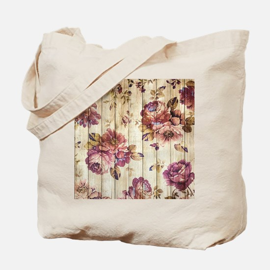 Cute Romantic Tote Bag