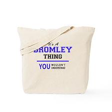 Cute Bromley Tote Bag