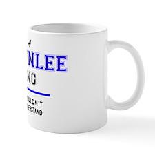 Cute Brownlee Mug