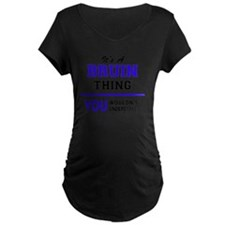 Funny Bruins T-Shirt