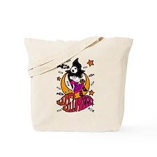 Happy_Halloween Tote Bag