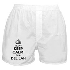 Unique Delilah Boxer Shorts