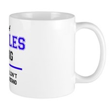 Cute Buckles Mug