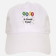 1993 A Great Year Baseball Baseball Cap