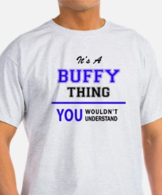 Cool Buffy T-Shirt