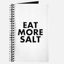 Eat More Salt Journal
