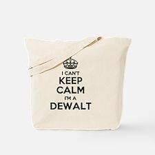 Unique Dewalt Tote Bag