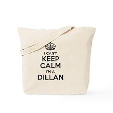 Dillan Tote Bag