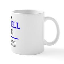Funny Thing Mug