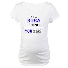 Unique Busa Shirt